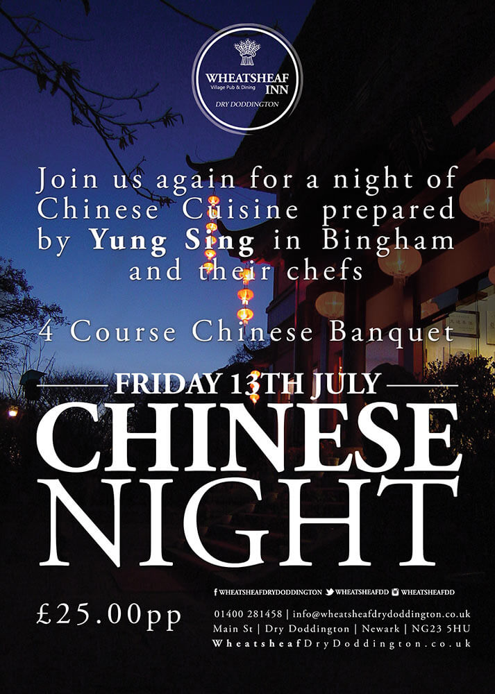 Chinese Night