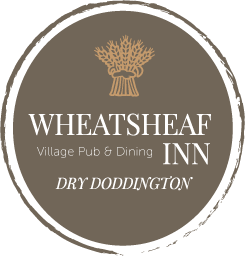 Wheatsheaf Inn Bar and Kitchen Dry Doddington